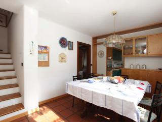 Nice House with Internet Access and Central Heating - Molveno vacation rentals