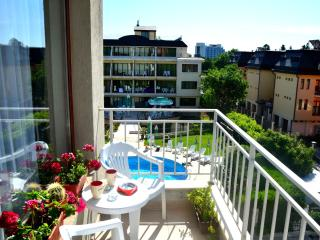 Nearby the BEACH stylish apartment AMBER - Saints Constantine and Helena vacation rentals