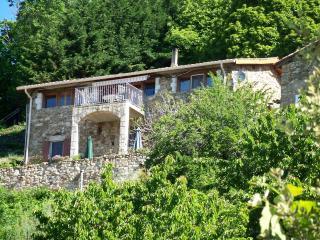 Bright 4 bedroom House in Vals-les-Bains - Vals-les-Bains vacation rentals