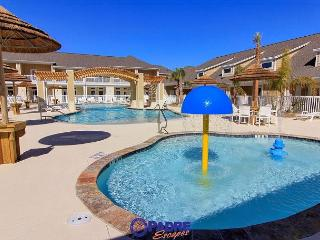 All-new Poolside Property that's close to the Beach! - Corpus Christi vacation rentals