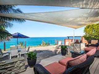 Neptune Oceanfront Beach House - Encinitas vacation rentals