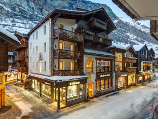 Sunny Condo with Internet Access and A/C - Zermatt vacation rentals
