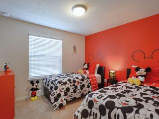 Brand New 5bed - 4,5bath- Minions And Mickey Kids - Kissimmee vacation rentals