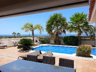 Villa Standing Palm Mar With Heated Pool - Palm-Mar vacation rentals