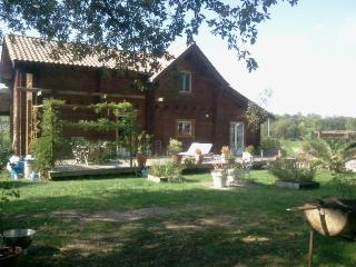 6 bedroom House with Internet Access in Jaure - Jaure vacation rentals