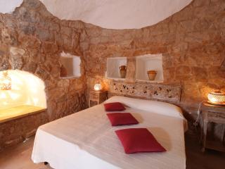 Historic Trullo, Ready for Romance - Marina di Mancaversa vacation rentals
