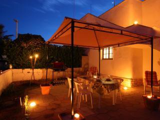 Summer villa next to the sea - Marina di Mancaversa vacation rentals