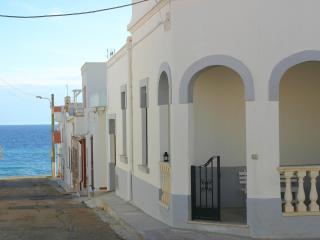 Spacious Mancaversa Beach Villa - Marina di Mancaversa vacation rentals