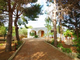 Beautiful 2 bedroom Villa in Taviano with Television - Taviano vacation rentals