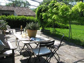 Ferienhaus 'La Piccola Quercia' in Italien - Loretello vacation rentals