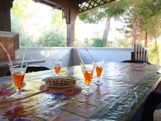 Nice Villa with Television and Patio - Gallipoli vacation rentals