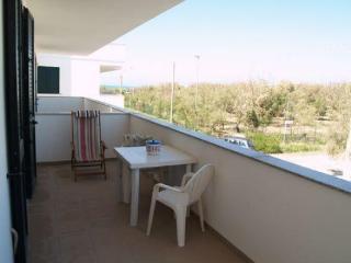 2 bedroom Villa with Television in Lido Marini - Lido Marini vacation rentals