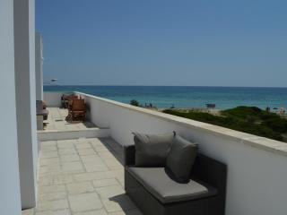 Nice House with Television and Water Views - Acquarica del Capo vacation rentals