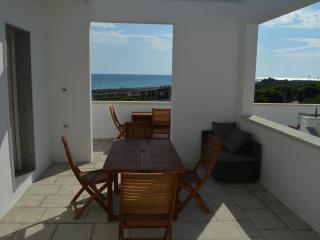 1 bedroom House with Television in Acquarica del Capo - Acquarica del Capo vacation rentals