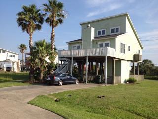 Pirates Beach -  AUG SPECIAL $300/night + tax/fees - Galveston vacation rentals