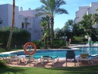 Comfortable Condo with Dishwasher and Short Breaks Allowed - San Pedro de Alcantara vacation rentals