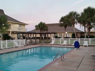 Beach Access, Golf Next Door,1 BR/ 1 Bath Condo - Port Aransas vacation rentals