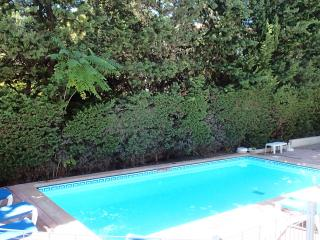 Flat 2-3 pers with Pool near beach in Nice (103) - Nice vacation rentals