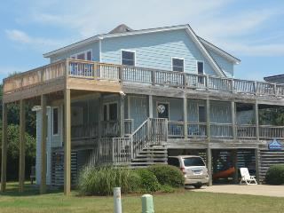 Duckleberry Fin - Duck vacation rentals