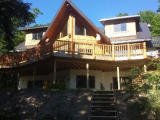 5 bedroom Cabin with Internet Access in Parry Sound - Parry Sound vacation rentals
