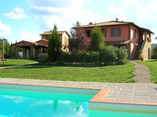 Wundervolle Villa im Dreieck Florenz Siena Arezzo - Pieve A Presciano vacation rentals