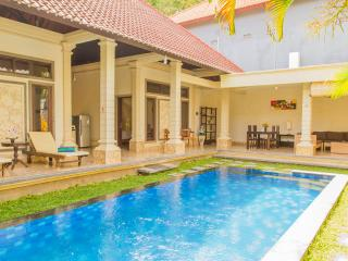 2BR Villa Krisna in the heart of Seminyak - Seminyak vacation rentals