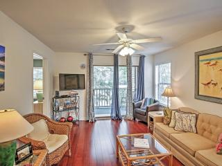 REDUCED RATES! Relaxing 2BR Pawleys Island Condo w/Wifi, Patio & Beautiful Living Space - Overlooks the Magnificent True Blue Golf Plantation! - Pawleys Island vacation rentals