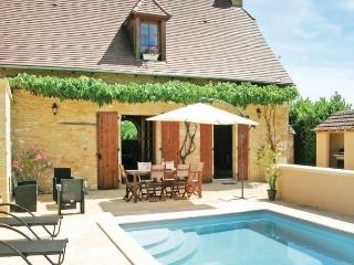 2 bedroom House with Dishwasher in Saint-Amand-de-Coly - Saint-Amand-de-Coly vacation rentals