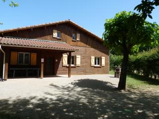 Nice 4 bedroom Parisot Chalet with Sauna - Parisot vacation rentals