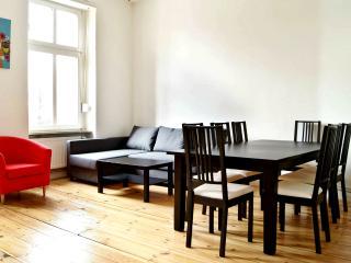 City Apartment Close to Alexander Platz - Berlin vacation rentals