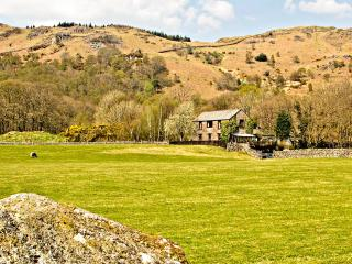 The Old Joiner's Shop - Eskdale vacation rentals