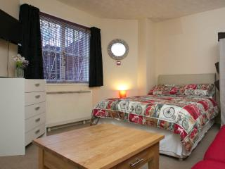 Colourful and Agreable in Leafy South Manchester - Manchester vacation rentals