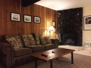 Spacious & Newly Updated in Center of Town, Steps From Shuttle - Listing #297 - Mammoth Lakes vacation rentals