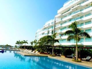 Apartamento BelloHorizonte - SMR226A - Santa Marta vacation rentals