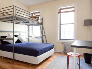 The Loft Room - Manhattan, New York City - New York City vacation rentals