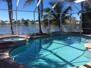 Amazing lake view villa Private pool spa Stuart/fl - Jensen Beach vacation rentals
