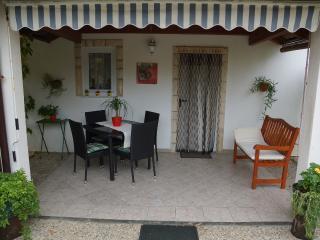 Apartments KIARA APP 3 Sabunike 836 - Nin vacation rentals