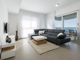 Three Bedroom Residential Apartment - Netanya vacation rentals