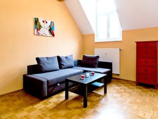 Penthouse close to Friedrichstraße - Berlin vacation rentals