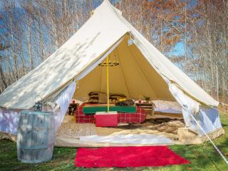 Bell#1 East Coast Glamping South Shore Resort 4ppl - Western Shore vacation rentals