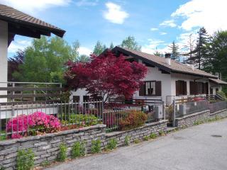Nice 2 bedroom Townhouse in Premeno - Premeno vacation rentals