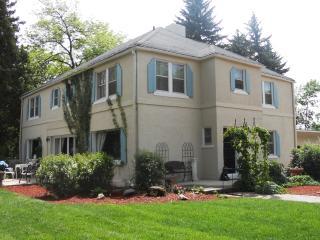 Broadmoor Historic Home- Book now for Summer - Colorado Springs vacation rentals