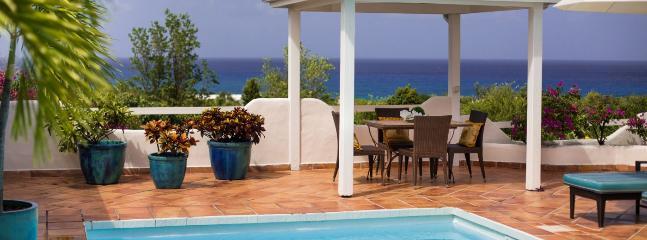 Villa La Magnolia 2 Bedroom SPECIAL OFFER - Image 1 - Terres Basses - rentals