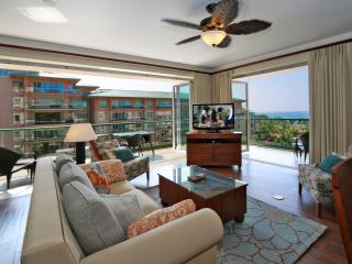 2 bedroom House with Internet Access in Kaanapali - Kaanapali vacation rentals
