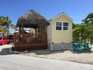 Great Cabana in Sunshine Key RV Resort - Big Pine Key vacation rentals