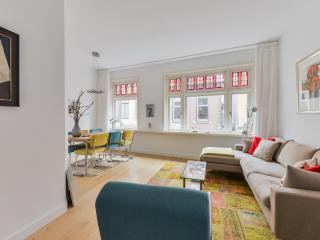 Lovely, Quiet & Central Koningstraat Haarlem - Haarlem vacation rentals