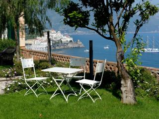 Bright 2 bedroom Vacation Rental in Pogerola - Pogerola vacation rentals