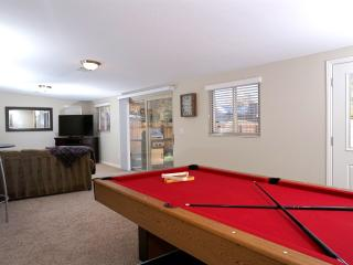 Completely Renovated Home With All The Perks - Denver vacation rentals