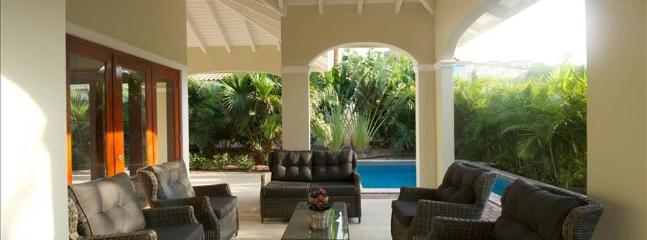 Acoya Villa with Private Pool(4p) - Image 1 - Willemstad - rentals