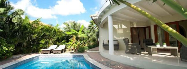 Acoya Villa with Private Pool(6p) - Image 1 - Willemstad - rentals